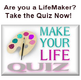 Make Your Life Quiz And A New Site! Sooooooo Exciting!